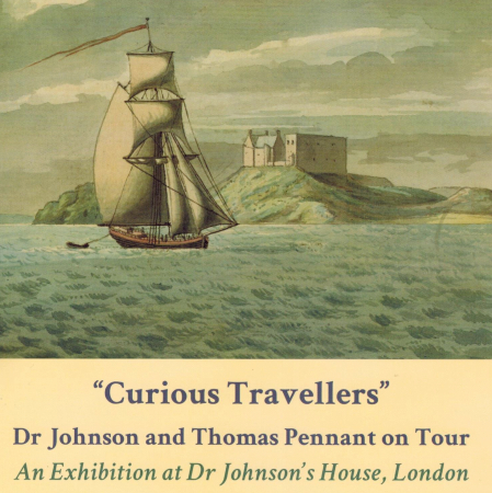 Curious travellers cover