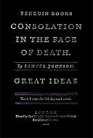 Cover of Consolation in the Face of Death